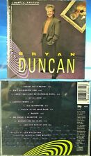 Bryan Duncan - Anonymous Confessions of a Lunatic Friend (CD, 1990, Word, USA)