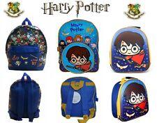 Harry Potter Backpack Lunch Bag School Bag Rucksack Selection Back To School Set