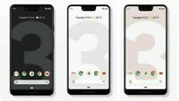 Google Pixel 3a Pixel 3a XL Unlocked T-Mobile AT&T Verizon Android Smartphone