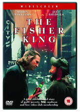 THE FISHER KING dvd nuevo DVD (cdr12490)