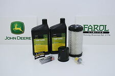 Genuine John Deere Gator Home Service Filter TS 4x2 Trail Oil Air Fuel Filters
