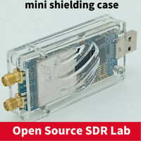 Acrylic Clear Case for LimeSDR Mini SDR Board with Screws