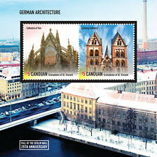 Canouan Grenadines of St. Vincent-2014-Architecture-Building-Berlin Wall