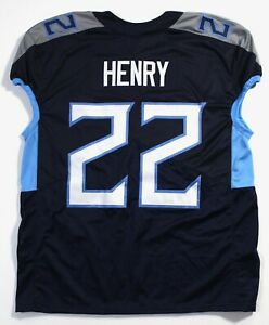 Unsigned Custom Stitched Derrick Henry Game Day Cut Jersey (2XL)