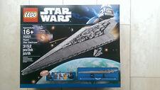 NUOVO & OVP-LEGO STAR WARS super-stelle Distruttore/Super Star Destroyer (10221)