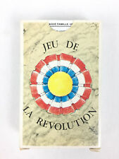 Jeu De La Revolution 54 Cartes Selection Du Reader's Digest