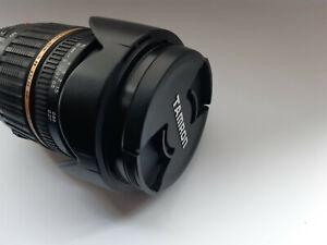 Objektiv TAMRON AF 17-50 mm1:2,8 für CANON