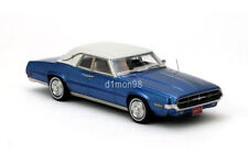 FORD Thunderbird Landau Neo scale models 1:43 NEO44715