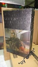 1:6 HOT TOYS MMS95 TERMINATOR SALVATION CHRISTIAN BALE AS JOHN CONNOR FIGURE