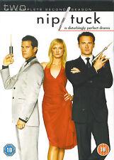 Nip Tuck : Season 2 (5 DVD)