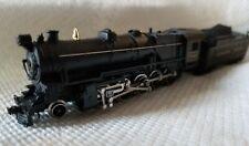 Rare N scale Minitrix 2-10-0 decapod Canadian Pacific locomotive #7761