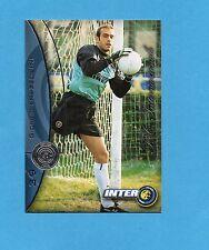 INTER CARDS 2000- numero 39- GIORGIO FREZZOLINI -NEW