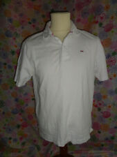 POLO EDEN PARK RUGBY Rugline Maillot Jersey Maglia Polo TL Blanc