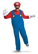 Super Mario Men's Costume by Disguise Size Adult XXL