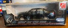 New listing 1/18 Highway 61 Collectibles Saturn L300 Sport Sedan Black