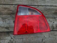 Maserati Coupe Tail Light 4200 RH 195847 2003 2004 2005