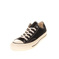 CONVERSE ALL STAR CHUCK TAYLOR 70 OX Canvas Sneakers EU39.5 UK6.5 US8.5 Low Top