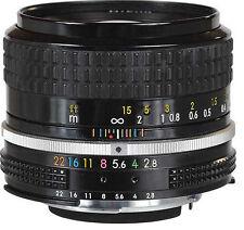 Digital-Spiegelreflex-Objektive für Nikon mit 35mm Brennweite