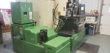 Sodick A325 wire edm machine with Mark 25 controller in good running condition
