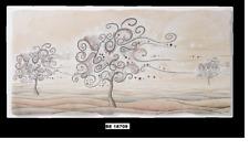 ART. DA REGALO QUADRO ALBERO DELLA VITA IN POLVERE DI MARMO COD. BE 18709