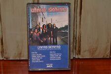 Lynyrd Skynrd - Pronounced Leh-Nerd Skin-Nerd - (cassette) MCA