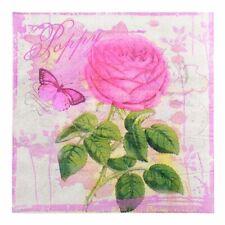 Paper Napkins for Decoupage Kleenex Serviettes Tissues DIY Crafts Decorations