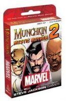 Munchkin Marvel 2: Mystic Mayhem [New Games] Card Game
