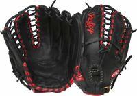 "Rawlings Select Pro Lite M. Trout 12.25"" Yth Baseball Glove"