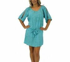 Unbranded Rayon Machine Washable Casual Dresses for Women