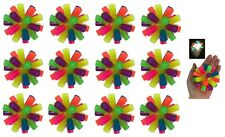 12 Light Up Asterix Ball Sensory Visual Tactile Autism Anxiety Stress Aid