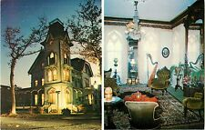 The Abbey, A Seaside Inn, Columbia Avenue & Guerney Street, Cape May NJ