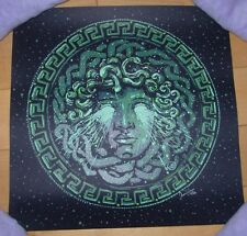 JAMES EADS poster MEDUSA art print sn/66