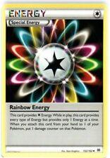 Pokemon: Rainbow Energy - 152/162 - Uncommon - XY BREAKthrough