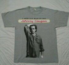 John Cougar Mellancamp 1999 Rural Electrification Tour T-Shirt Size XXL Murina