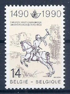 BELGIE 1990 (3) * nr 2350 * postfris xx * WORDT VERKOCHT ONDER DE POSTPRIJS