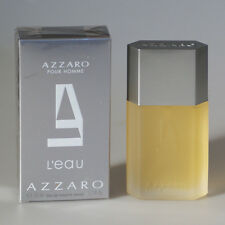 Azzaro, Pour Homme L'eau, EDT 50ml, Spray