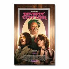 2C127 An Evening with Beverly Luff Linn Movie Deco Print Art Silk Poster