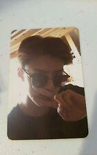 Exo k sehun exodus official photocard card Kpop K-pop