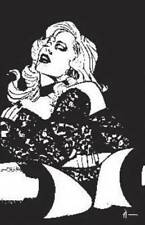 BLACK KISS II TP (A) (C: 1-0-0) IMAGE COMICS