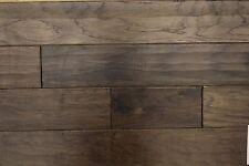 "Prefinished 5"" Hickory Shadow Engineered Hardwood Flooring $1.49 Sq Ft"
