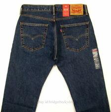 Jeans Levi's Levi's 505 Taille 38 pour homme