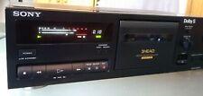 Sony tc-k511s 3-cabeza Dolby-s fabricada pletina de casete bda *** obsoleta ***