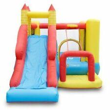 Lifespan Kids BounceFort Plus 2 Inflatable Castle