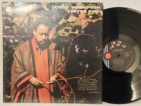 Lucky Thompson I Offer You EX GROOVE MERCHANT IN SHRINK jazz funk Cedar Walton