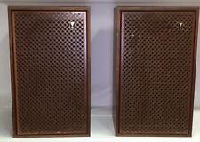 JBL Lancer 99 Speakers Pair S99 Vintage Similar L100 Century S99 LE14A