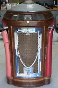 Seeburg 147M Trashcan Jukebox