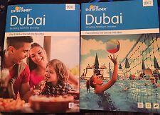 Entertainer Dubai 2017 Vouchers - these are for a BOGOF for merchants