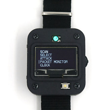 DSTIKE Deauther Watch V2 OLED