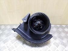 BMW X5 (E70) 2007 Heater blower fan 990878J Diesel 173kW VAL55383