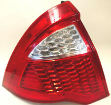 2010-2012 Ford Fusion Tail light Driver Left Side